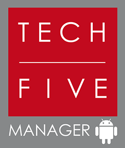 logiciel d'encaissement techfive manager
