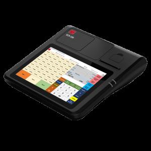 Caisse enregistreuse tactile Techfive ECR-100