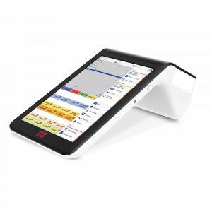 Caisse tactile Android Techfive CX-203